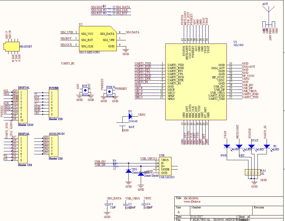 Circuit Reviews Online Shopping Reviews On Schematic Diagram Circuit